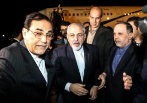 Stratfor Iran